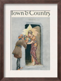 Town &amp; Country  August 10th  1916