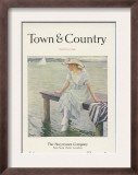 Town &amp; Country  July 15th  1923