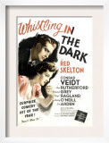 Whistling in the Dark  1941
