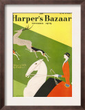 Harper&#39;s Bazaar  November 1929