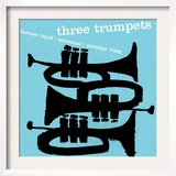 Three Trumpets