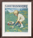 Good Housekeeping  May  1931