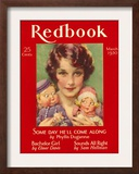 Redbook  March 1930