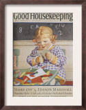 Good Housekeeping  September  1933