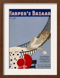 Harper's Bazaar  July 1930