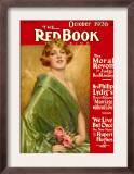 Redbook  October 1926