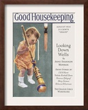 Good Housekeeping  August 1933