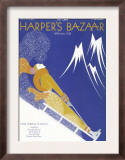 Harper&#39;s Bazaar  February 1933