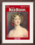 Redbook  March 1923