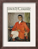 Town &amp; Country  November 1st  1922