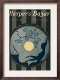 Harper's Bazar  August 1921