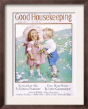 Good Housekeeping  June 1933