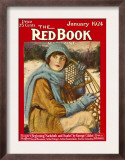 Redbook  January 1924