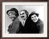 At the Circus  Harpo Marx  Groucho Marx  Chico Marx  1939