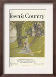 Town &amp; Country  August 20th  1920