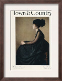 Town &amp; Country  March 10th  1918