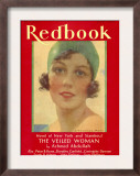 Redbook  June 1930
