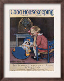 Good Housekeeping  April  1932
