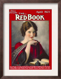 Redbook  April 1923