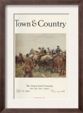 Town &amp; Country  July 20th  1919