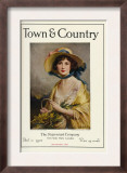 Town &amp; Country  December 1st  1921