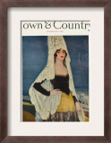 Town & Country  November 15th  1922