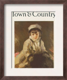Town &amp; Country  November 20th  1917