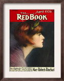 Redbook  April 1926