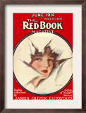 Redbook  June 1914