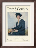 Town &amp; Country  November 1st  1923
