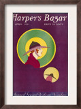 Harper&#39;s Bazaar  April 1923