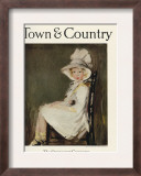 Town & Country  November 10th  1921
