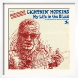 Lightnin' Hopkins - My Life in the Blues
