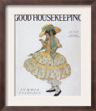 Good Housekeeping  June
