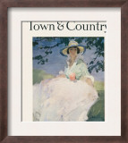 Town & Country  August 10th  1917