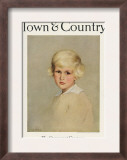 Town & Country  August 10th  1918