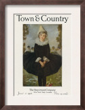 Town & Country  June 1st  1918