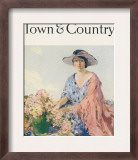 Town & Country  December 20th  1917