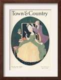 Town & Country  April 10th  1916