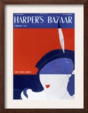Harper&#39;s Bazaar  February 1932