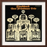 Don Friedman Trio - Flashback