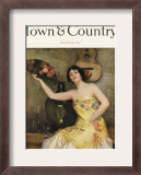 Town & Country  October 15th  1922