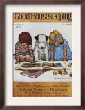 Good Housekeeping  October  1930