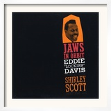 Eddie &quot;Lockjaw&quot; Davis - Jaws in Orbit