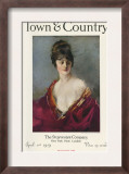 Town & Country  April 10th  1919