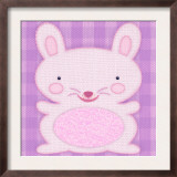 Needlepoint Bunny