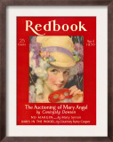 Redbook  April 1930