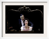 &quot;Love Never Dies &quot; The Sequel to the Phantom of the Opera  at the Adelphi Theatre in Central London