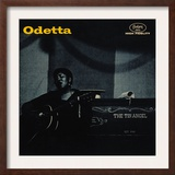 Odetta - The Tin Angel