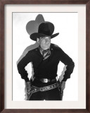 Portrait of Buck Jones  c1930s